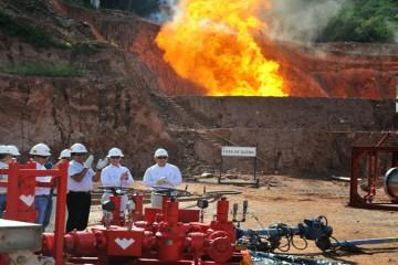 Gas natural, Brasil, Bolivia