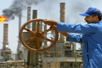 Petróleo, AIE, producción